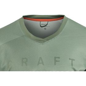 Craft Hale XT Jersey Heren, grijs
